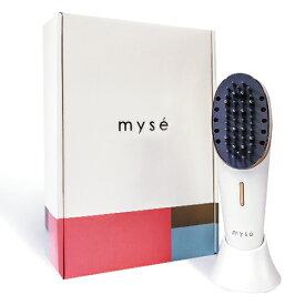 【即日発送】「まとめ買いクーポン発行中」【新品】YA-MAN MS80W ミーゼ スカルプリフト 電動頭皮ブラシ