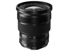 【新品未開封品】富士フイルム FUJIFILM レンズ XF10-24mm F4 R OIS