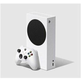【箱不良品 新品未開封】マイクロソフト ゲーム機 Xbox Series S RRS-00015