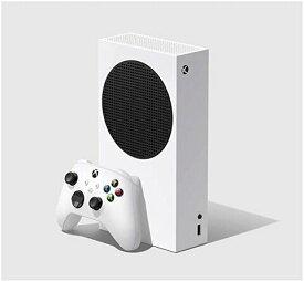 【新品未開封 日本正規品】マイクロソフト ゲーム機 Xbox Series S RRS-00015