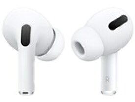 【箱不良・シュリンク破れ 新品未開封】Apple AirPods Pro MWP22J/A (2019年10月発売)イヤホン アップル 保証未開始 中身新品