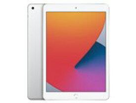 【外箱痛み 新品未開封】 apple iPad 10.2インチ 第8世代 Wifi 2020年秋モデル32GB MYLA2J/A シルバー