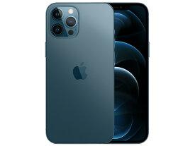 【新品未開封品 日本正規品】iPhone12 ProMax 256GB パシフィックブルー MGD23J/A SIMフリー