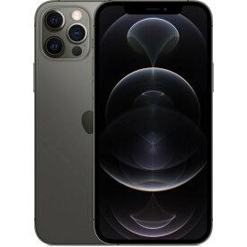 【新品未開封品】iPhone12 Pro 256GB グラファイト MGM93J/A 日本正規品 simフリー