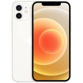 【新品未開封品】iPhone12 128GB ホワイト MGHV3J/A 日本正規品 simフリー