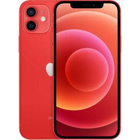 【即日発送】【新品未開封品】iPhone12 128GB (PRODUCT)RED MGHW3J/A 日本正規品 simフリー 【apple ストア版】