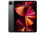 【新品】iPadPro11インチ第3世代Wi-Fi512GB2021年春モデルMHQW3J/A[スペースグレイ]