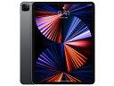 「まとめ買いクーポン発行中」【即日発送】【新品未開封 保証未開始】iPad Pro 12.9インチ 第5世代 Wi-Fi 256GB MHNH…