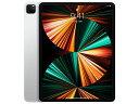 「まとめ買いクーポン発行中」【即日発送】【新品未開封品 保証未開始品】iPad Pro 12.9インチ 第5世代 Wi-Fi 512GB M…