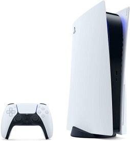 【新品未開封品】PlayStation5 ディスクドライブ搭載モデル CFI-1000A01