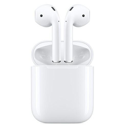 【送料無料】【新品・未使用】AirPods MMEF2J/A イヤホン Apple アップル