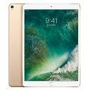 新品 Apple/アップル iPad Pro 10.5インチ Wi-Fi 512GB MPGK2J/A [ゴールド] 送料無料