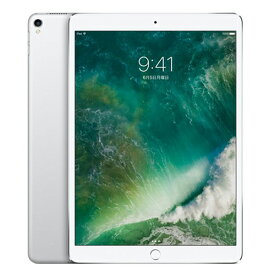 新品 Apple/アップル iPad Pro 10.5インチ Wi-Fi 512GB MPGJ2J/A [シルバー]  2017年送料無料