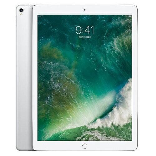 新品 Apple/アップル iPad Pro 12.9インチ Wi-Fi 64GB MQDC2J/A [シルバー] 2017送料無料