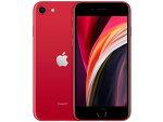 【新品未開封品】iiPhoneSE(第2世代)(PRODUCT)RED64GBSIMフリー[レッド]SIMロック解除済