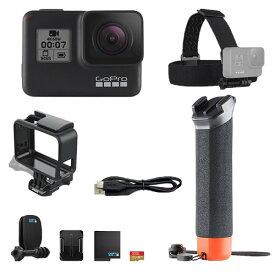 【並行輸入品】【新品】GoPro HERO 7 Black CHDCB-702 限定セット アクションカメラ本体