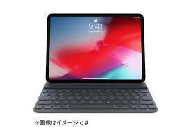 【新品未開封品】Apple Japan (10.2インチiPad【7,8世代】、10.5インチiPad Air、10.5インチiPad Pro用) Smart Keyboard 【キーボード本体のみ】MPTL2J/A 日本正規品