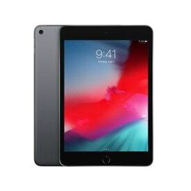 【本体のみ・リファービッシュ品】iPad mini 2019年春モデル MUQW2J/A [スペースグレイ]