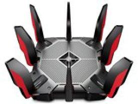 【新品未開封品】TP-LINK ゲーミングルーター ARCHER AX11000