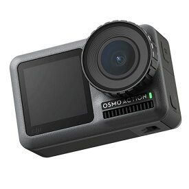 DJI Osmo Action アクションカメラ