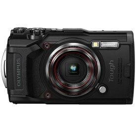 【新品未開封品】OLYMPUS (オリンパス) Tough TG-6 ブラック デジタルカメラ