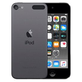 【即日発送】APPLE アップル iPod touch MVHW2J/A [32GB スペースグレイ] 2019年5月下旬発売 第7世代モデル