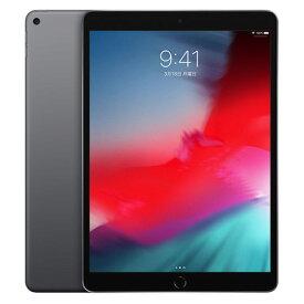 新品 iPad Air 10.5インチ 第3世代 Wi-Fi 256GB 2019年春モデル MUUQ2J/A [スペースグレイ] Apple/アップル【新品 保証未開始 未開封品】