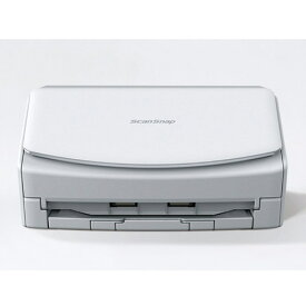 PFU スキャナー ScanSnap iX1500 FI-IX1500