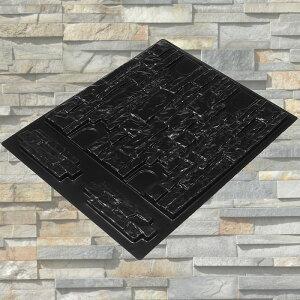 セメント レンガ ウォールブリック モールド 金型 ガーデニング 型枠 DIY 舗装 遊歩道 庭園 洋風 モルタル コンクリート 単品 SR-13