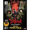 【新品】PS3ソフト YAIBA: NINJA GAIDEN Z スペシャル 忍者パック (限定版) (CERO区分...