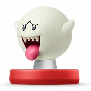 【+1月22日発送★新品】WiiU周辺機器 amiibo テレサ (スーパーマリオシリーズ) (任