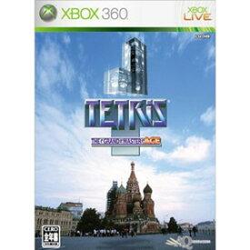 【在庫あり★新品】Xbox360ソフトテトリスザ・グランドマスターエース