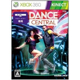 【新品】Xbox360ソフト Dance Central ダンスセントラル