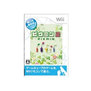 【+6月18日★新品】Wiiソフト Wiiであそぶピクミン2