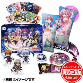 【新品】PSPソフト魔法少女リリカルなのはA's PORTABLE -THE GEARS OF DESTINY 限定版 GOD BOX ULJS-384 (s メーカー生産終了商品