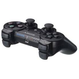 【+5月7日発送★新品】PS3周辺機器 ワイヤレスコントローラ (DUALSHOCK3) ブラック