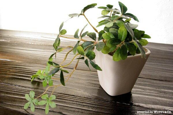 フェイクグリーン シュガーバイン S 人工観葉植物 光触媒