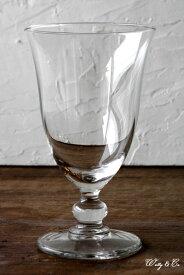 ゴブレット Mimosa aqua ウォーター ワイングラス パフェグラス