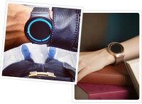 【送料無料】【日本正規代理店】ZIIIROジーロ時計グラビティー白緑【ドイツデザインウォッチ】正規品GravitySnowGreen腕時計Z0001WASGユニセックス対応ペアおしゃれプレゼント