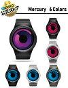 【ZIIIRO JAPAN公式】 ZIIIRO ジーロ 時計 マーキュリー 全6カラー【ドイツ デザインウォッチ】MERCURY 腕時計 Z0002WB2 ユニセックス対応 ペア おしゃれ プレゼント