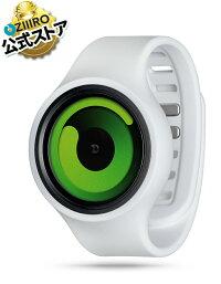 【日本正規代理店】ZIIIROジーロ時計グラビティー青【ドイツデザインウォッチ】GravityOcean腕時計Z0001WBL05P18Jun16