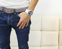 【日本正規代理店】ZIIIROジーロ時計グラビティー白【ドイツデザインウォッチ】GravityWhite腕時計Z0001WW