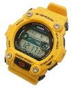 【未使用】カシオ CASIO G-SHOCK Gショック ヴィンテージカラーズ タフソーラー 腕時計 マルチバンド メンズ 3193 GW-7900CD-9ER クォーツ イエロー【中古】