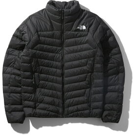 【2020FW】 ザ・ノースフェイス NY32012 サンダージャケット ブラック(K)