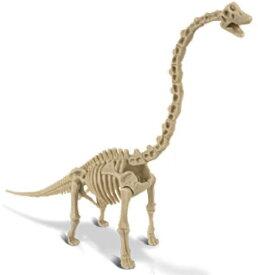 恐竜発掘セット【ブラキオサウルス 】