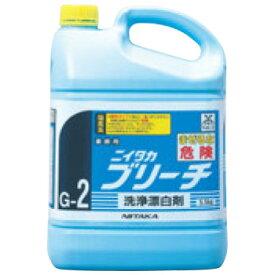 ニイタカ 除菌・漂白剤 ブリーチ 5.5kg【清掃用品】【キッチン用品】【洗剤】