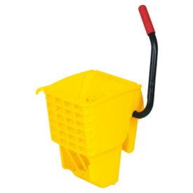 ラバーメイド ブルートモップリンガー 6127-88 イエロー【清掃用品】【モップ】【掃除道具】