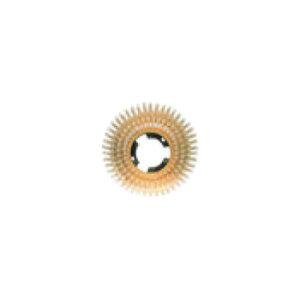ポリッシャーCPW-6用 ブラシ(カーペット洗浄用)【清掃用品】【業務用】【ポリッシャー】