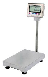 防水型 デジタル台はかり DP-6700K DP-6700K-150(150kg)【代引き不可】【はかり】【デジタルはかり】【量り】【秤】【業務用】【業務用厨房機器厨房用品専門店】