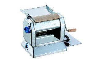 電動式 パスタマシーン (スピード 調節付) RME-220【代引き不可】【製麺機】【パスタ作り】【業務用厨房機器厨房用品専門店】